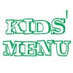 kids menu image